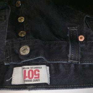 Levi's Jeans - 👖Levi's 501 button fly jeans